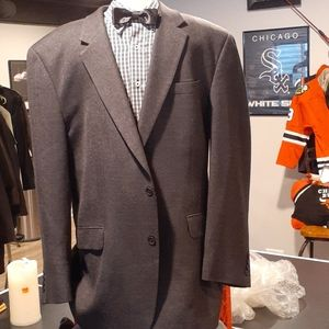 Men Sport Coat/Blazer. Jo's. A. Banks. 46 L